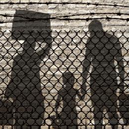 Menschen auf der Flucht – eine Jahrhundertaufgabe