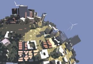 Urbanes
