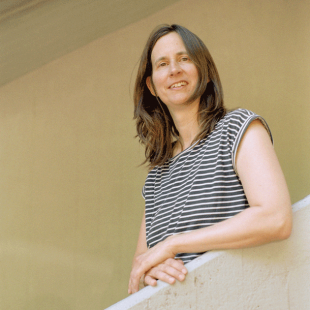 Kathrin Röggla (Bild: Andreas Schmidt)