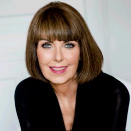 Kirsten Schrick, Foto: Janine Guldener