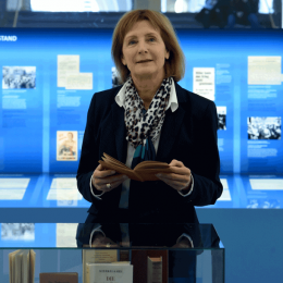 Hildegard Kronawitter, Weiße Rose Stiftung