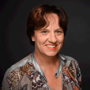 Studienleiterin Dr. Ulrike Haerendel