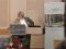 Prof. Dr. Edgar Grande während der Jubiläumstagung des Freundeskreises der Evangelischen Akademie Tutzing im JUni 2019