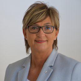 Simone Fleischmann, Präsidentin BLLV (Foto: ma/eat archiv)