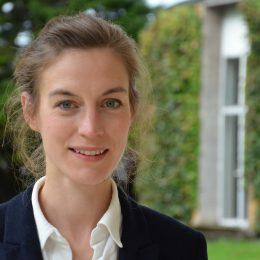 Alix Michell, Studienleiterin an der Evangelischen Akademie Tutzing (ma/eat archiv)