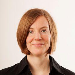 Christina Deckwirth, Campaignerin bei Lobby Control