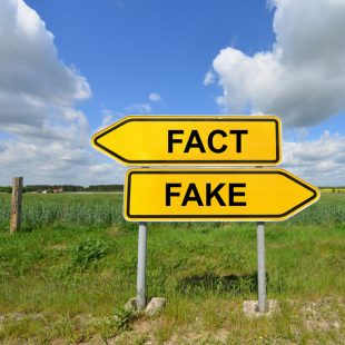 Fact, Fake, Facts, Fake News, Falschmeldung, Manipulation, Desinformation, Hacker, Lüge, Wahlmanipulation, Nachrichten, Fälschung, News, Fake, Propaganda, postfaktisch, Fakten, post-truth, Schlagwort, Politik, populistisch, Populismus, Meldung, Cyberspace, Journalismus, Journalisten, Stimmungsmache, Schlagzeile, Tatsachen, Realität, unsachlich, Verkehrsschild, Schild, Achtung, Warnung, Symbol, symbolisch, Presse, Netzwerk, Internet, Kampagne, Falschinformation, Nachricht, Politiker, Manipulation, Täuschung, Wahrheit, Unwahrheit, Meinung, Fakt, Wirklichkeit, Medien, Soziale Medien, social media, Demagogie, Web, Website, post, Meinungsmache, Öffentlichkeitsarbeit, falsch, Hamburg, Mai 2020, Bild Nr.: N50883K